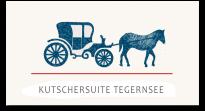 Poststempel Tegernsee aus den frühen 1920er